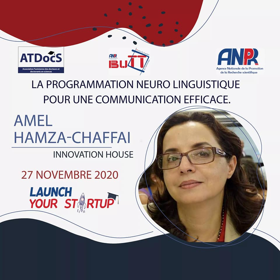 Amel Hamza Chaffai